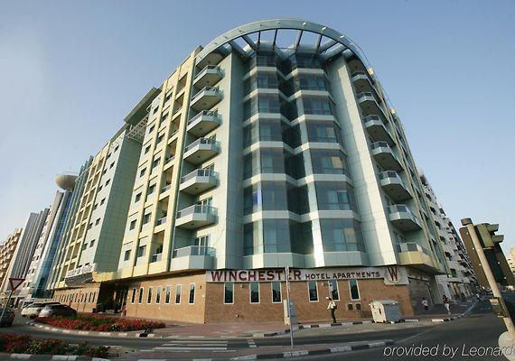 Chelsea plaza hotel dubai dubai book cheap amp discount hotels - Winchester Hotel Apartments Dubai